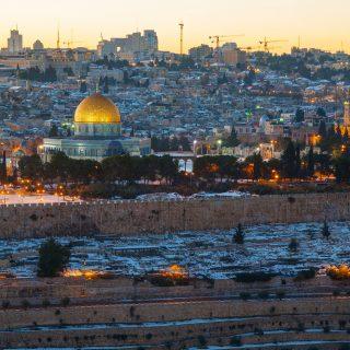 「エルサレム」発言でトランプ大統領は天国か地獄か!?