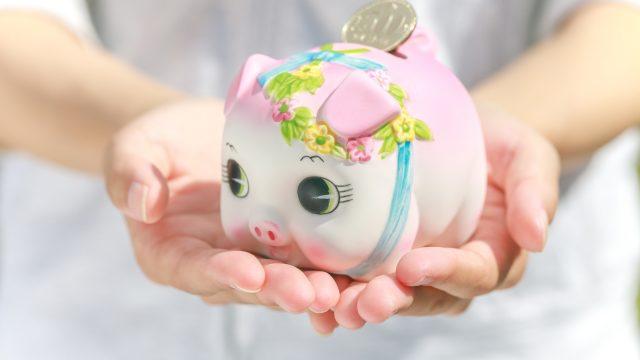 「お金」の学びが終わる前に「ありがとう」貯金をしよう!~マネースピリット~
