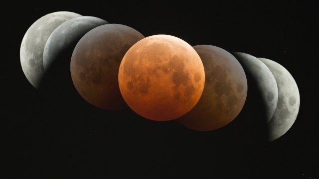 1月31日の「皆既月食」に気をつけることは!?