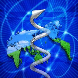 急速な次元上昇に耐えうるか?日本と世界!
