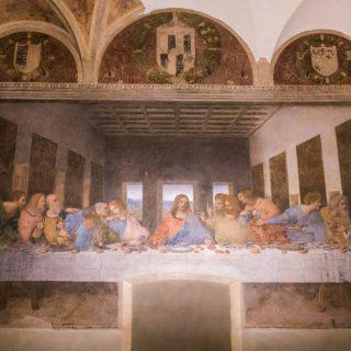 最後の晩餐)イエスは「ユダの裏切り」を見抜いていたのか?