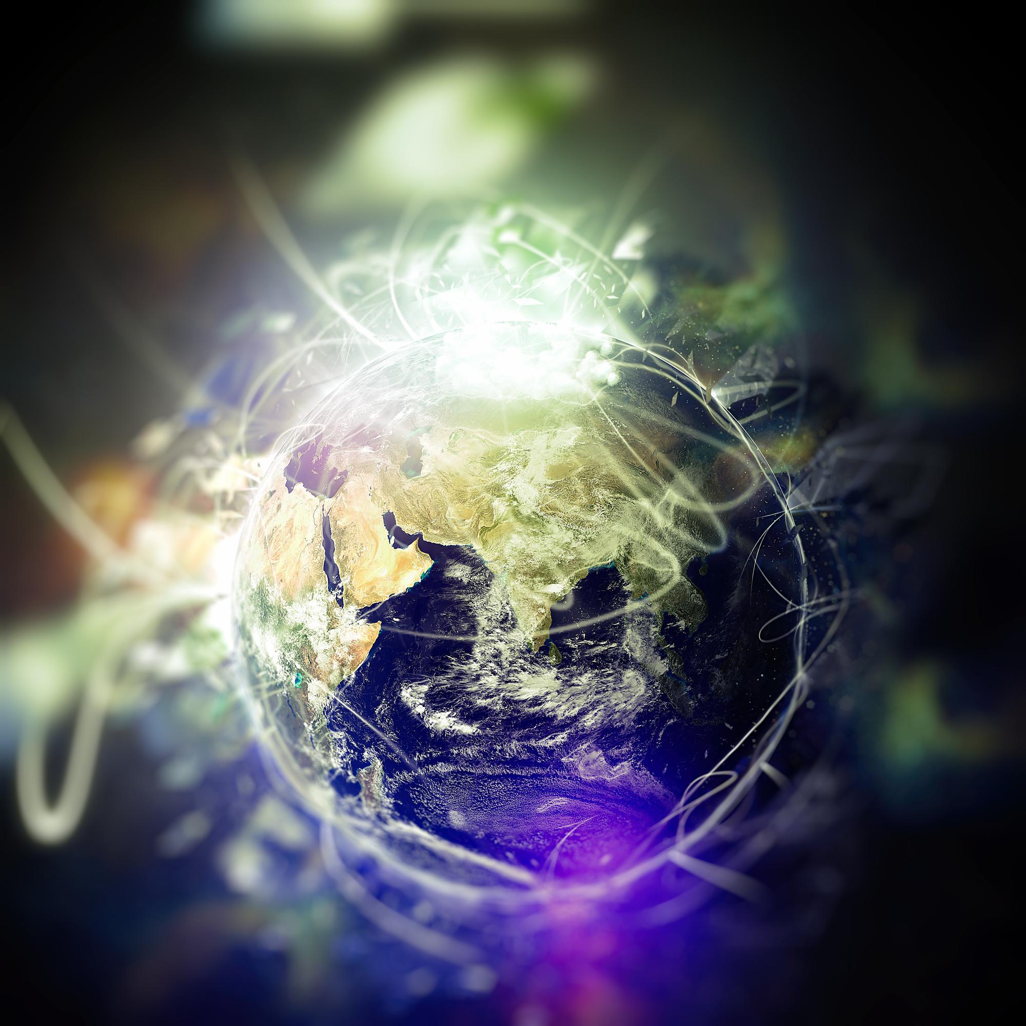 地球が黄金期になるために必要のない次元が消滅する!?