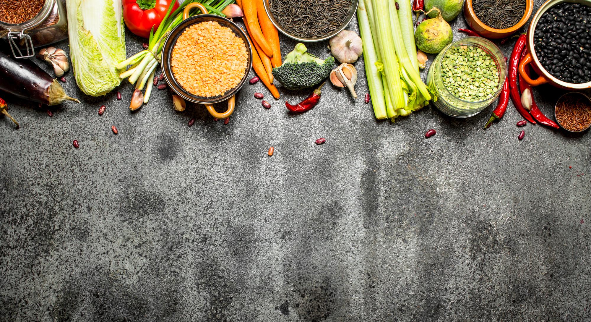 「食」の見直しと改善が命を守ることになる!