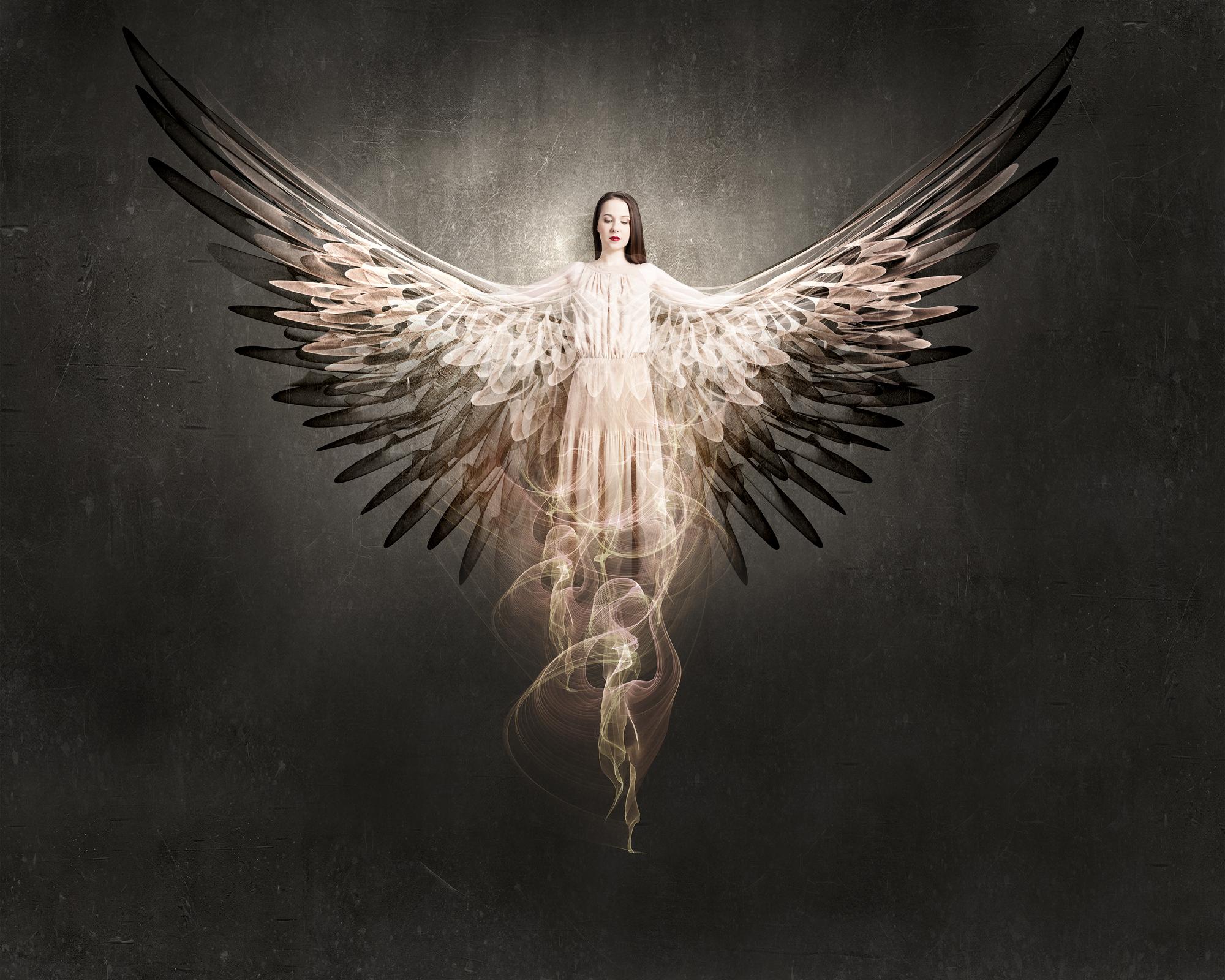 肉体の枠を超えて無限の可能性を解き放ちなさい。神聖なる純粋な魂たちよ。