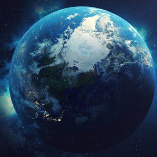 地球の本当の歴史が明かされる!日本の大浄化は急がれる!