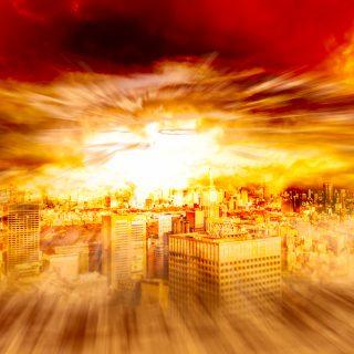 「ジオストーム」人工気象コントロール衛星が世界を破壊する!?
