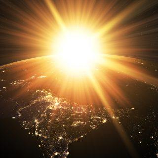 太陽の黒点がなくなった!?「銀河の計画」の新時代への予兆!どうなる?