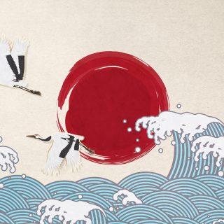 RADWIMPS「HINOMARU」 と椎名林檎「NIPPON」の歌詞の「境界線」とは?