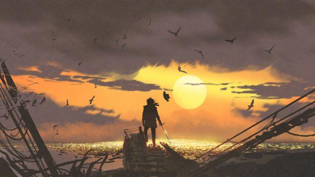 「地球の計画」は人間の目覚めの作業を進める!「どう生きていくのか?」