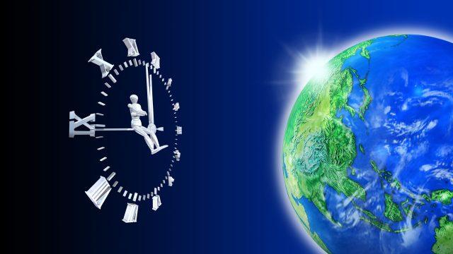 人生は「命の時計」一瞬を大事に選択しよう!