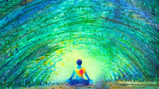 地球の浄化は、個人の意識と波動による!エゴの支配からの脱却を。