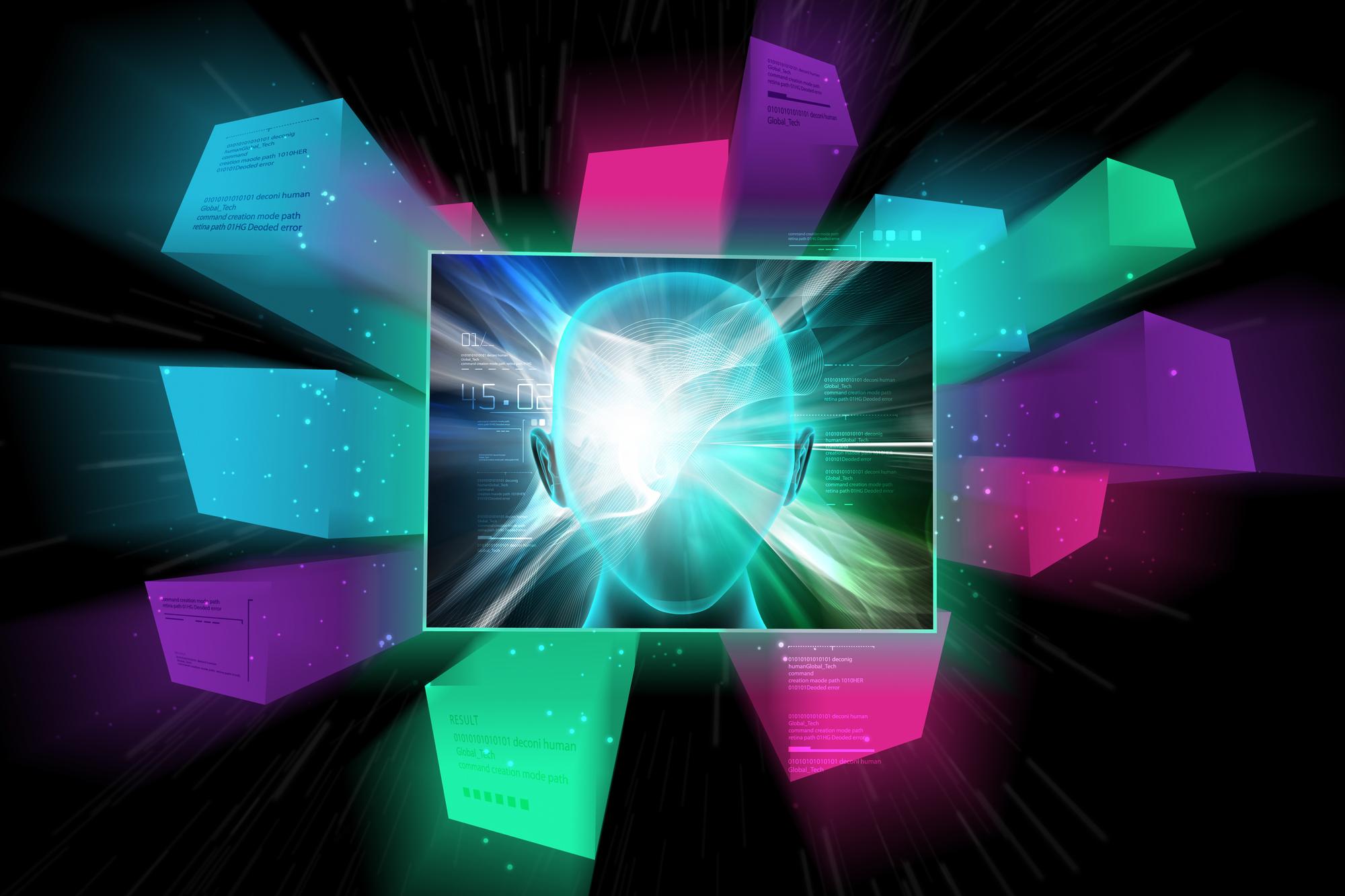 3次元思考から5次元思考へ進むこと。超感覚は「無限の可能性」を現す!