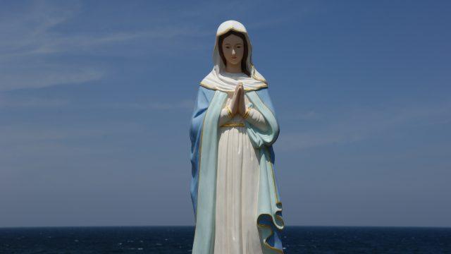 聖母マリアのファティマの予言とキリストの再臨とは!?