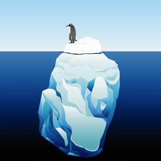 眼の前の現実は、あなたの意識の氷山の一角!?