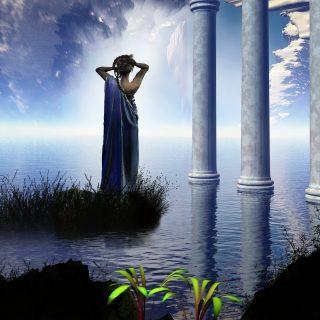 奇跡の恩恵を受け取るために。アセンションできる窓を開けて。