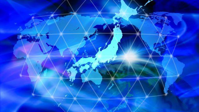 中央構造線上で異常な数の群発地震が発生中!!