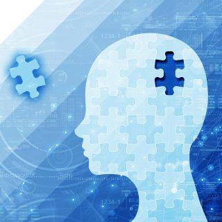 脳内思考に古い思考や執着や自我の塊があると、パズルがはまらずディセンション!