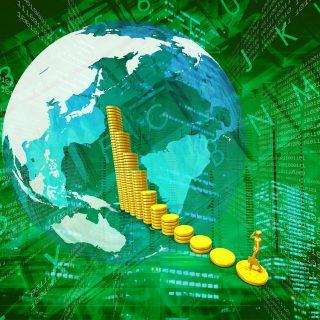 お金は自分の価値である。お金は自分の価値のエネルギー~マネースピリット編~