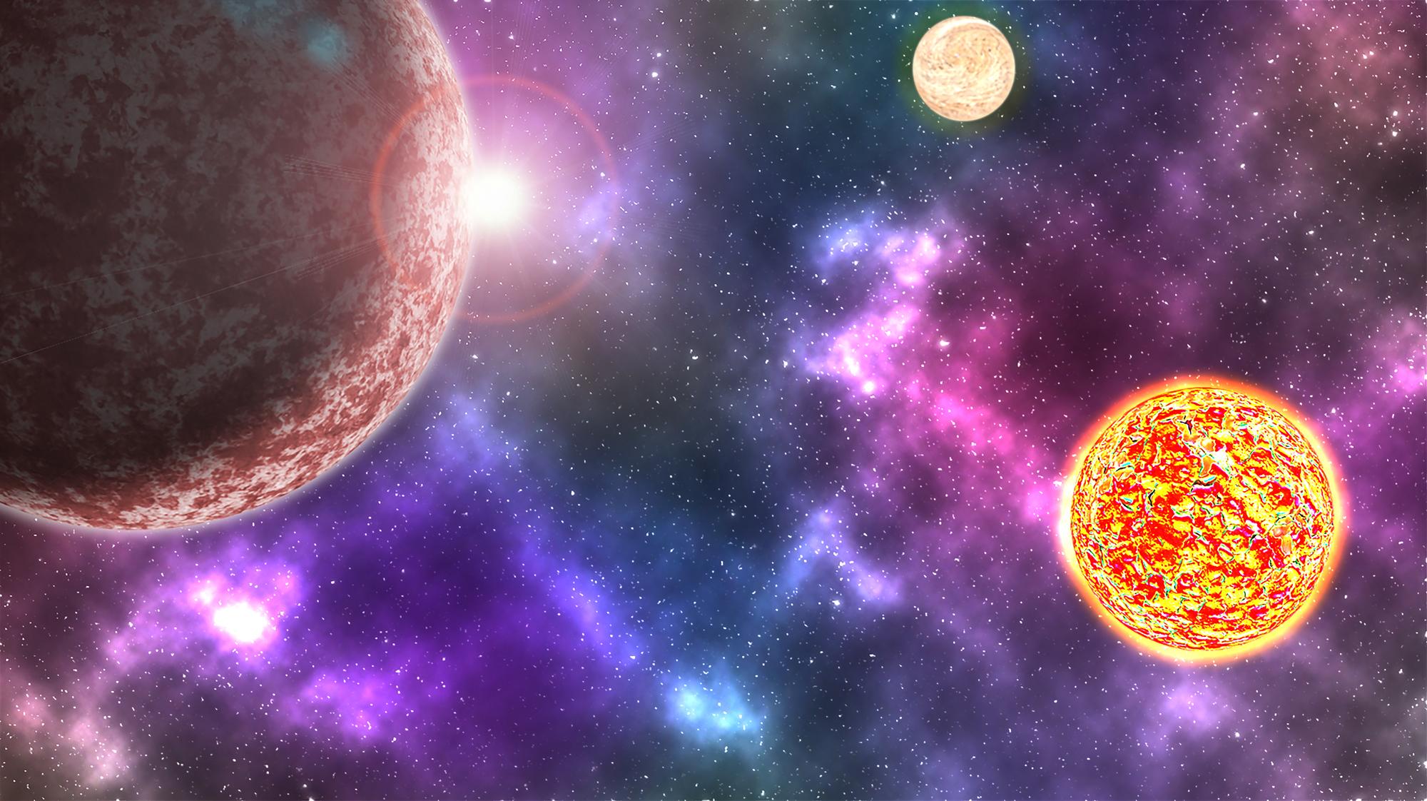 あなたはこの地球の生きる神秘を感じることができるでしょうか?