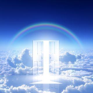 今という瞬間に生きる。過去を手放し、未来に不安を一切もたないこと。