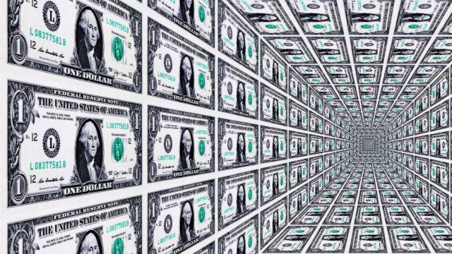 「縁を縁で繋ぐと、お金の円が生まれる。」円=縁~マネースピリット編~