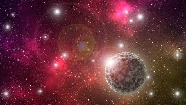 宇宙、高次元、ハイヤーセルフからの情報を受け取れるために。