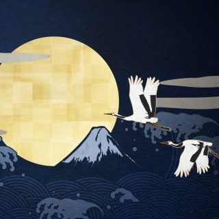 満月の光に炙り出される影が浄化される!