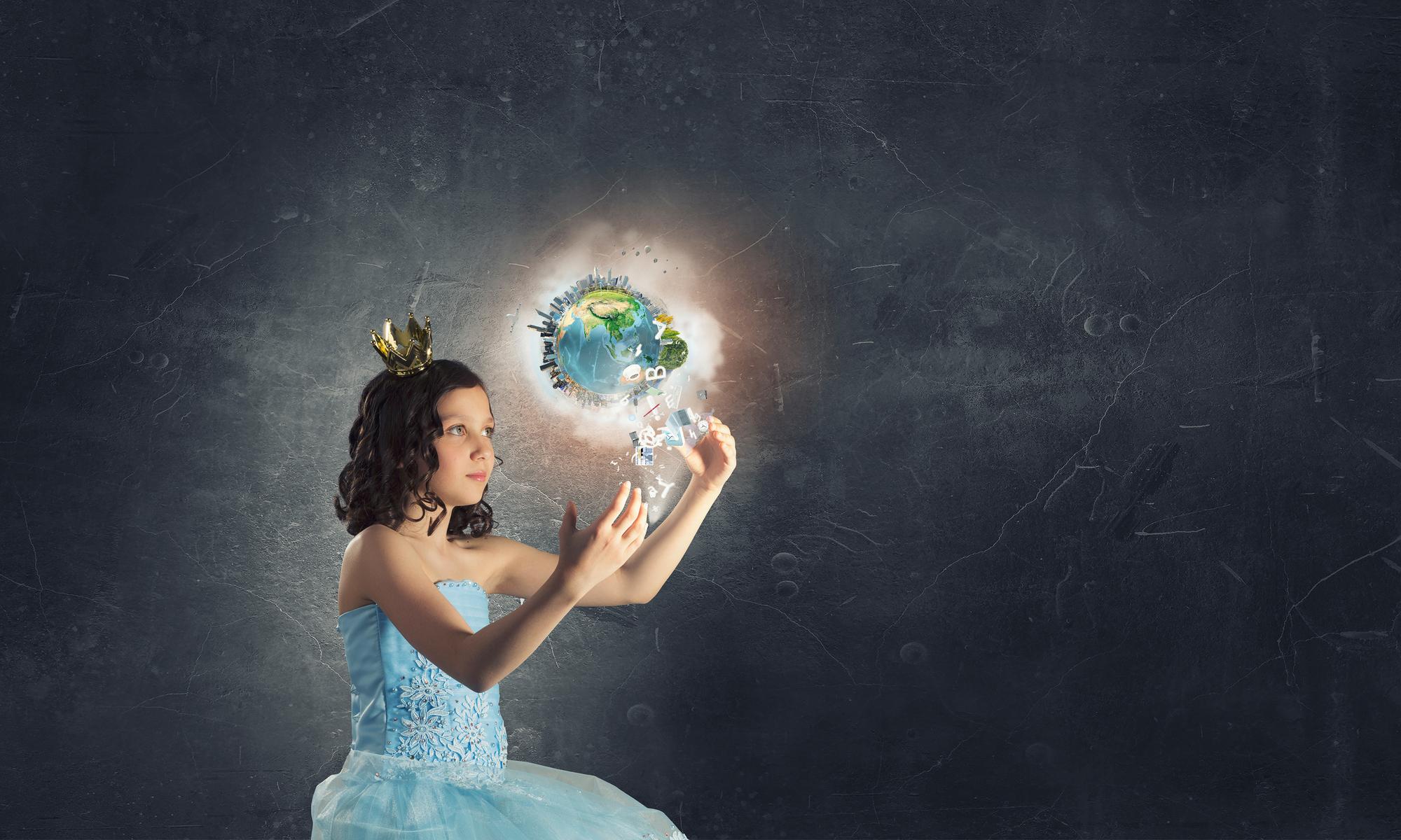 地球は「言葉」と「潜在意識」が現実の結果となる惑星です。