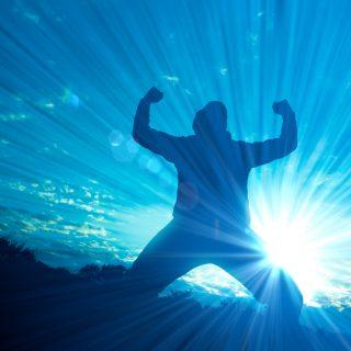魂が輝く人生を選ぶ。この世界にあなたは1人しかいない。
