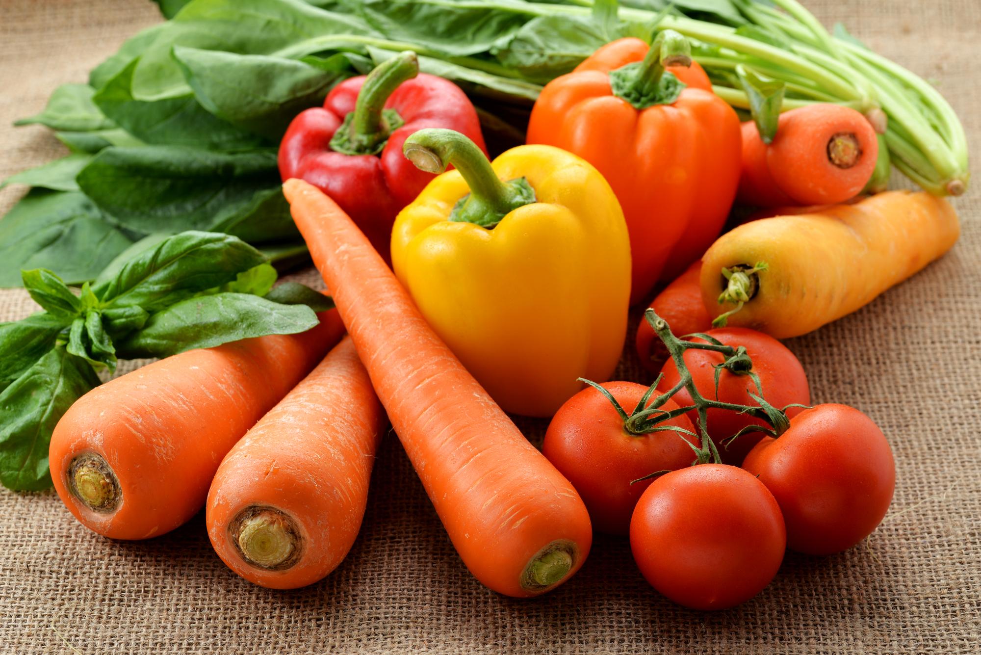 食と体の境界線(極力無添加・無農薬・無化学肥料の自然食品を摂取すること)