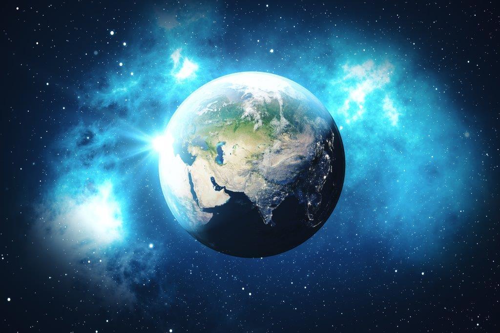 「令和」のことはじめは、地球新時代の幕開けの合図の音!