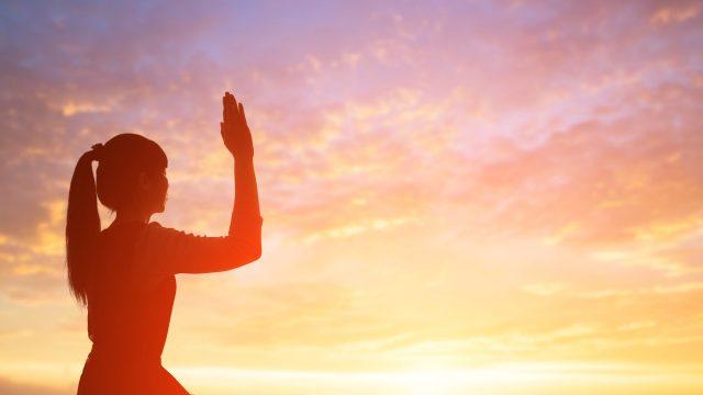 真面目に懸命に働くたびに生命の気力が湧いてくるエネルギーとは!?