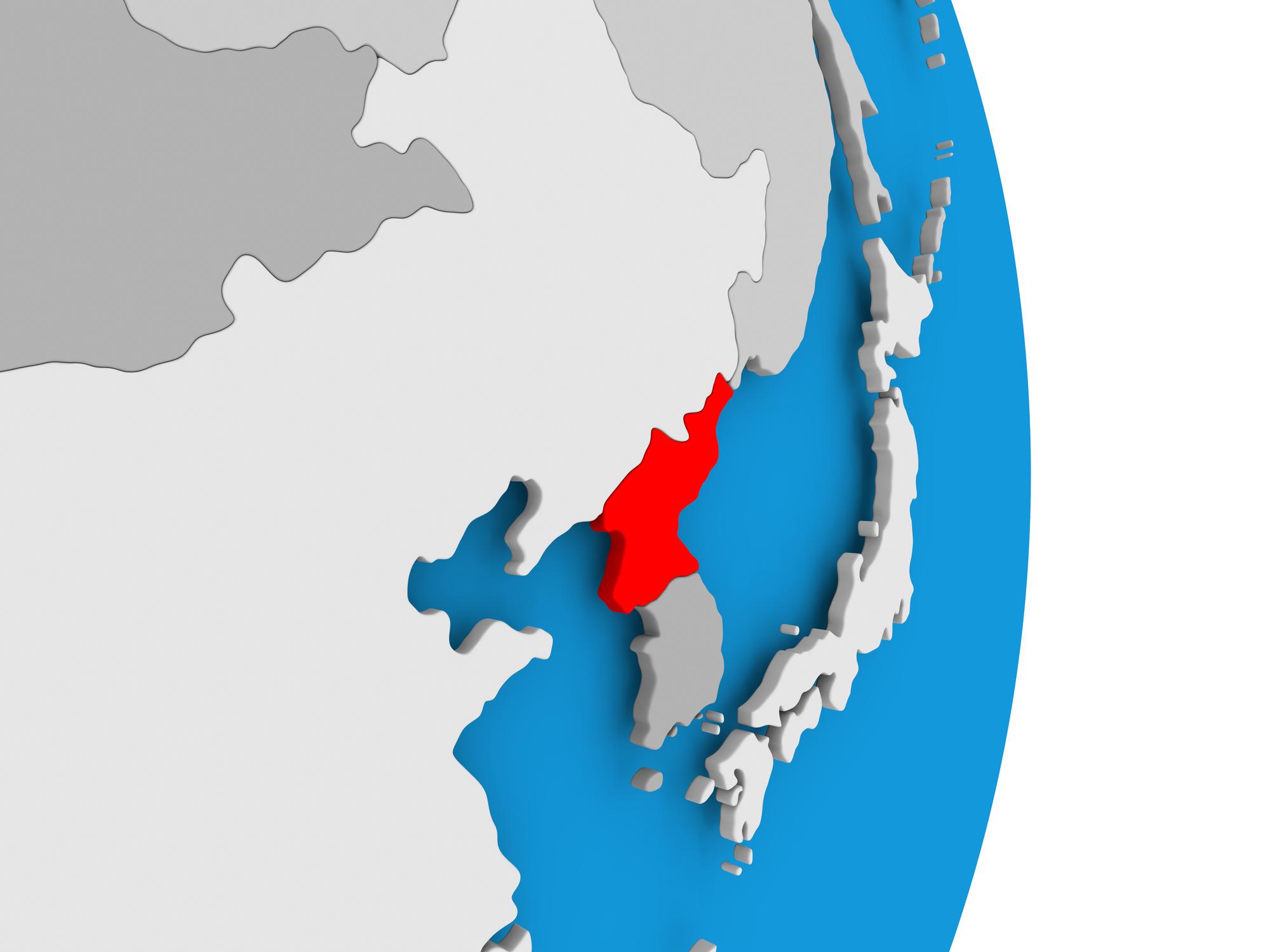 米朝首脳会談が突然起きた背景とは!?韓国から米軍引き上げが起きるのか?