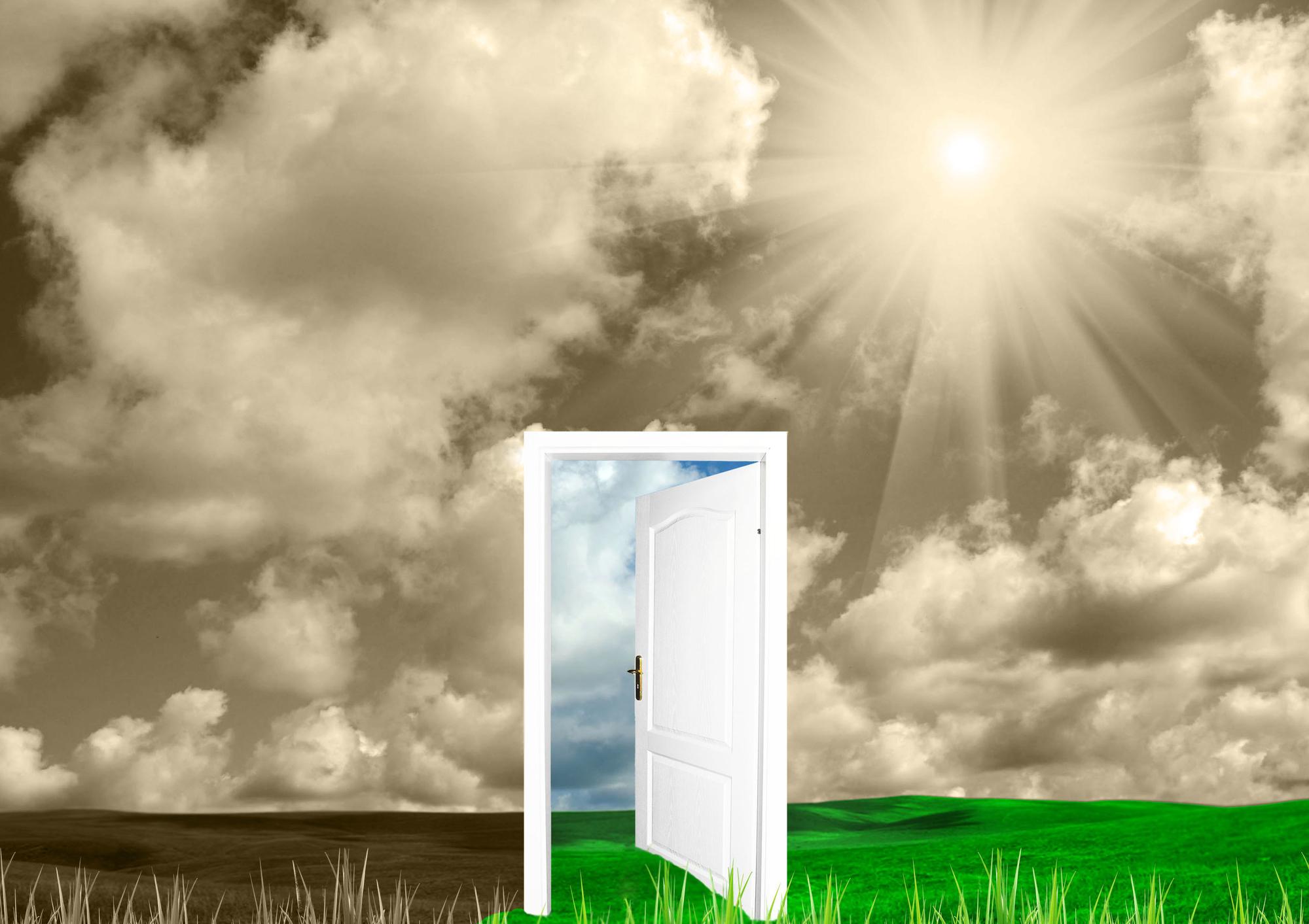 太陽に問いただされる自分の人生とは、仕事の働き方の捉え方を見直す機会。