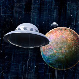 サンダース上院議員が、当選したら地球外生命体に関する全ての情報を開示する!?