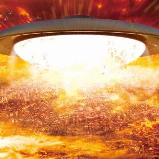 宇宙の絶対的禁止ルールの「核兵器使用」に「怒」!!