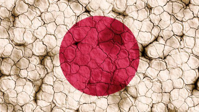 毎回毎回「過去最大の台風」で、日本列島がボロボロになる前に。