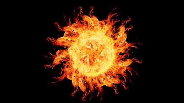 天皇陛下「即位礼正殿の儀」のお言葉と太陽の異変について。